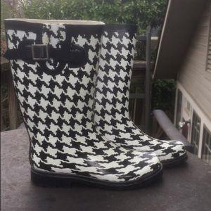 Merona Shoes - Rain boots